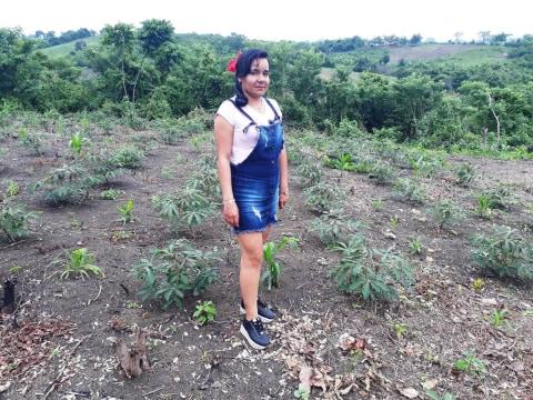 photo of Eliseth