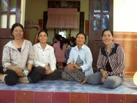 photo of 06 Y Bích Hải Lộc Group