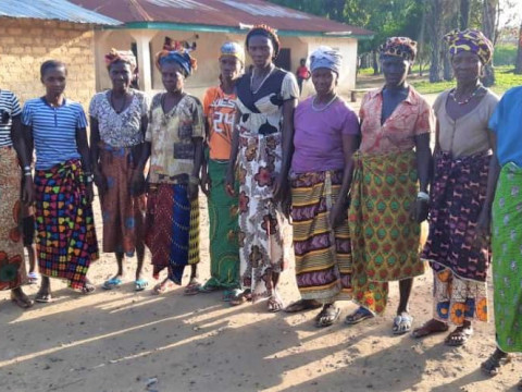 photo of Women's Power Group