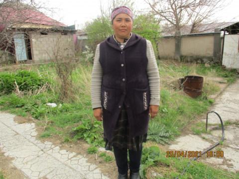 photo of Nurzat