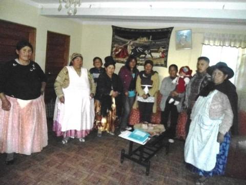 photo of Las Siempre Amigas Group