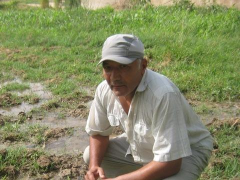 photo of Abdunazar