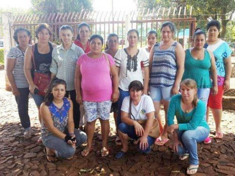 photo of Mujeres Independientes Group