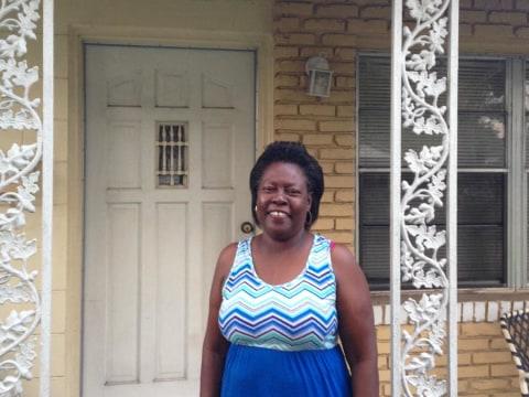 photo of Bertha