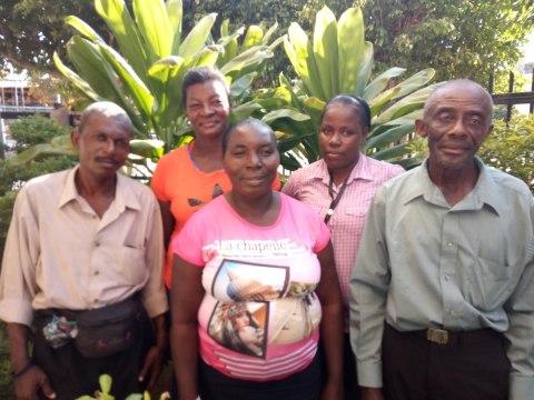 photo of Esperanza Y Progreso : Grupo 2 Group