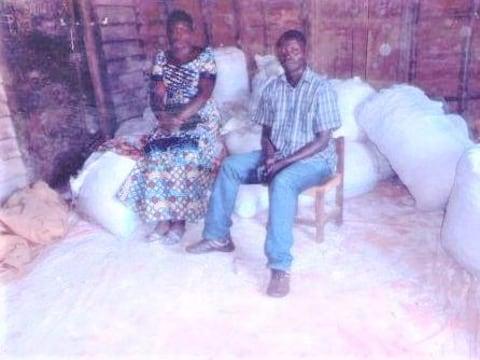 photo of Muderhwa Group