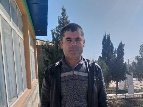 photo of Mahmadryzo