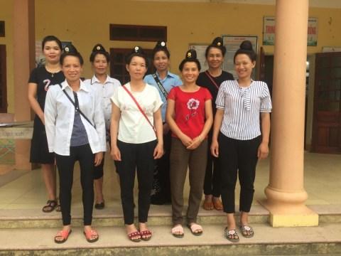 photo of Na Tau 08 Group