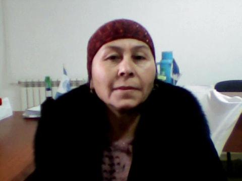 photo of Ulugoy