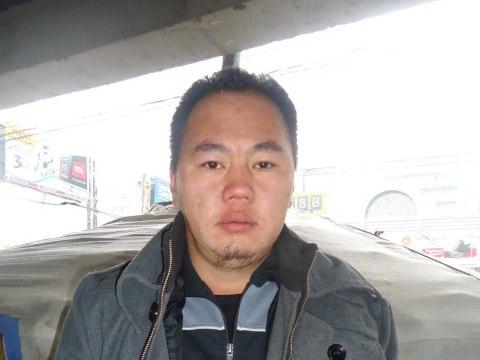 photo of Bolor-Erdene