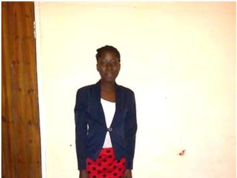 photo of Eunice