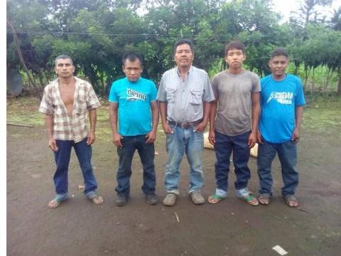 photo of Grupo Agrícola Sector Ok Group