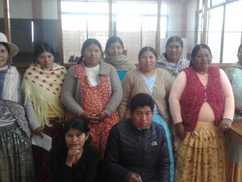photo of Rosas Blancas Group