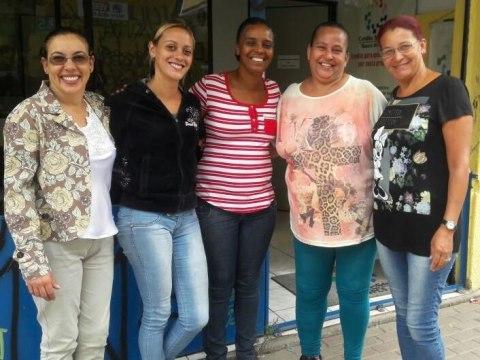 photo of Solidariedade I Group