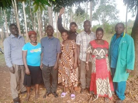 photo of Asobora Kiswaza Group