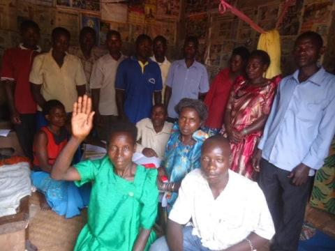 photo of Kamu-Kamu Kasambya Group