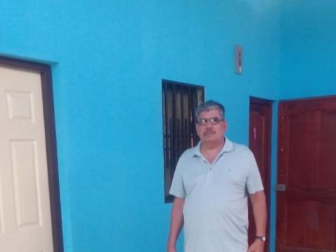 photo of Alejandro Gonzalo