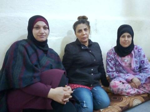 photo of Nisrine Group
