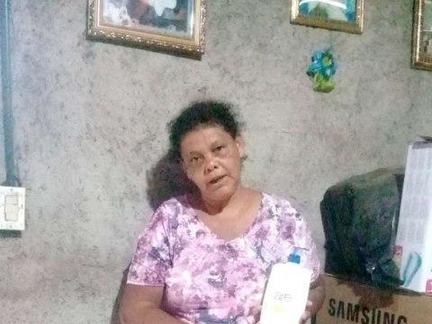 photo of María Del Socorro