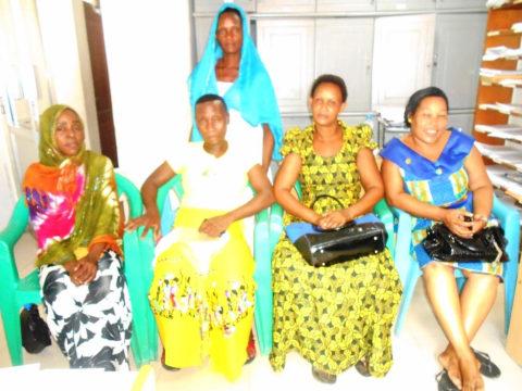 photo of Tupendane Afrikana Group