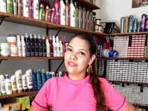 photo of Yennifer Marcela