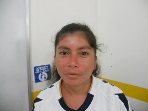 photo of Audrey Marianela