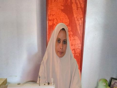 photo of Iman