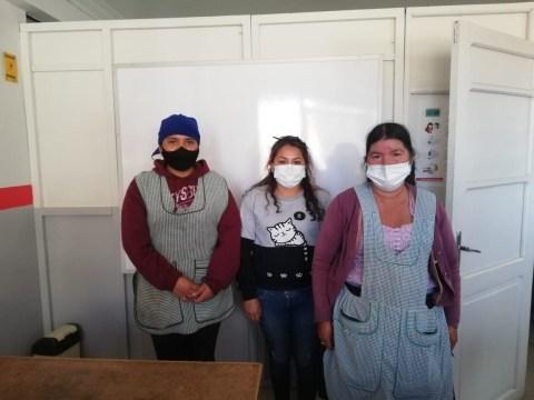 photo of Mujeres Emprendedoras De Huaylkani Group