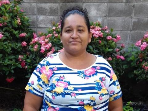 photo of María Carolina