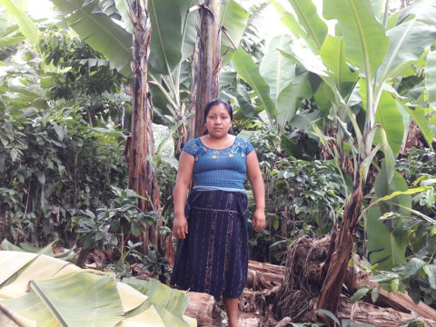 photo of Holga Leticia