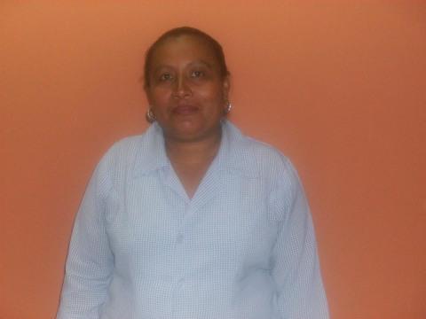 photo of Jasmina Del Socorro