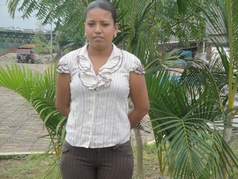 photo of Marcia Gioconda