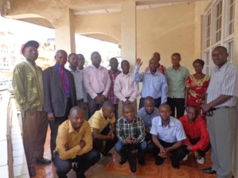 photo of Lycee Kazaroho Group