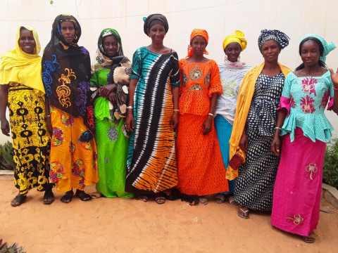 photo of 06_Gpf Aissata Keur Hamady Mouna Group