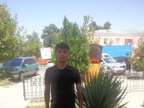 photo of Anushervon