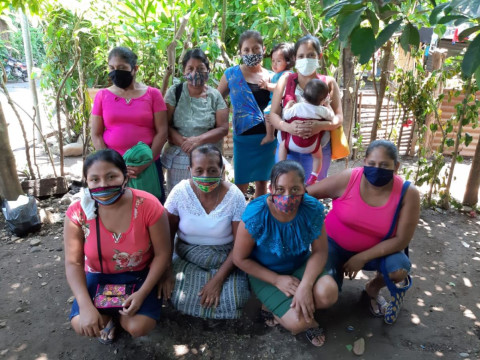 photo of Margaritas Del Rosario Group