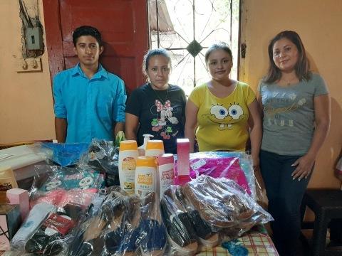 photo of Bendicion De Dios Group