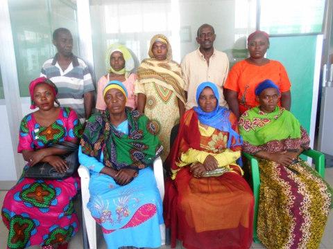 photo of Wapendanao Group