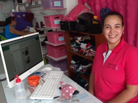 photo of Andrea Del Pilar