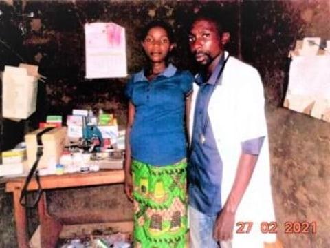 photo of Bushambale Group