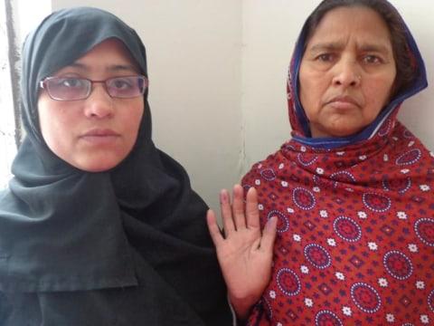 photo of Majeeda's Group