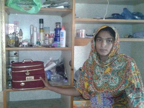 photo of Faiza Javed