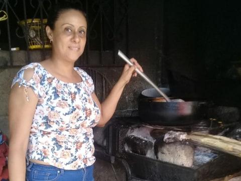 photo of Ana Fabiola