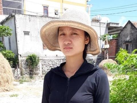 photo of Hoai