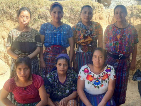 photo of Mujeres De Pasaquiquin Group