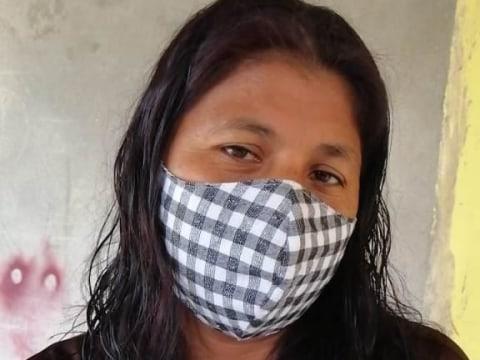 photo of Maria Auxiliadora