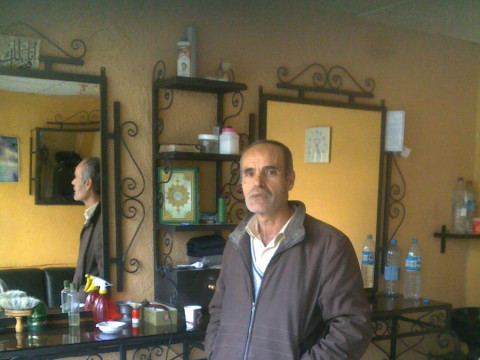 photo of Saeed
