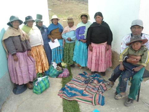photo of Rositas De Pantini Group