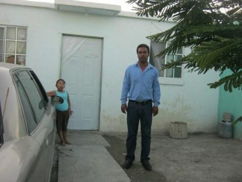photo of Cervando
