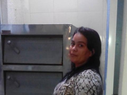 photo of Ingris María